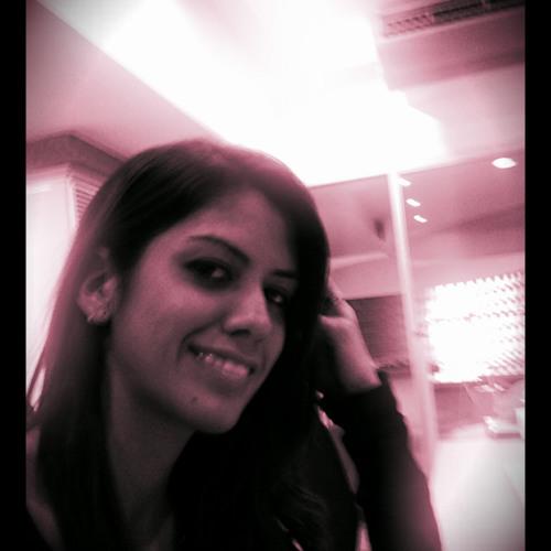 LuciaML's avatar