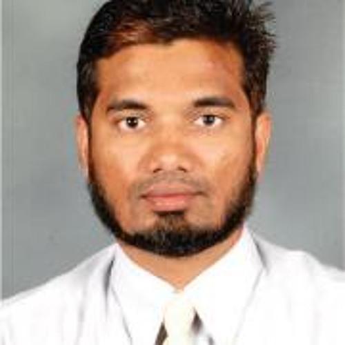 Ali Shaam's avatar