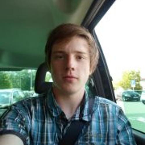 Robert Domeier's avatar