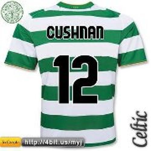 Christopher Cushnan's avatar