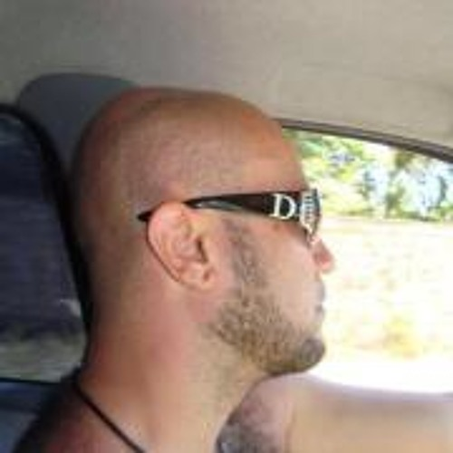 Ben-Hur Real's avatar