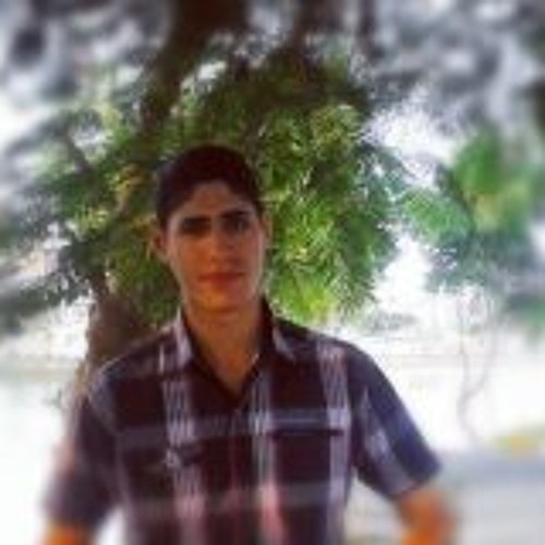 Ahmed AL-Graihy's avatar