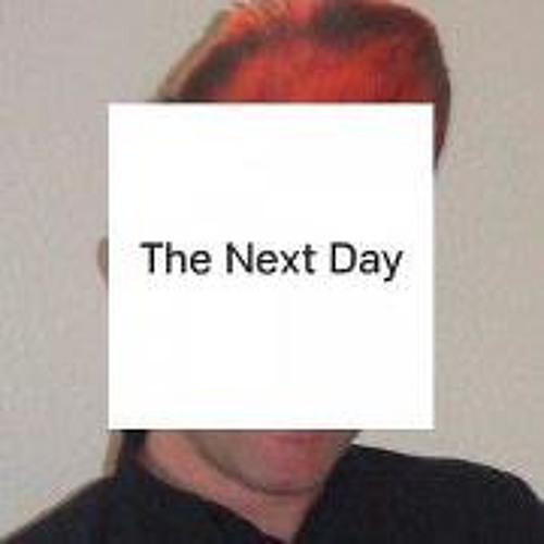 Paul Fraser 10's avatar