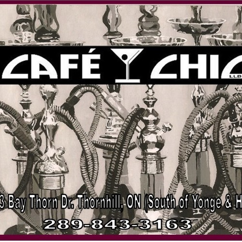 Cafe Chic's avatar