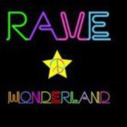 Rave Wonderland's avatar