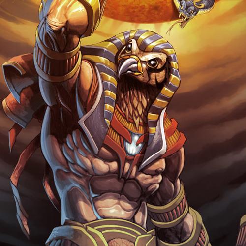 Ammon RAAA's avatar