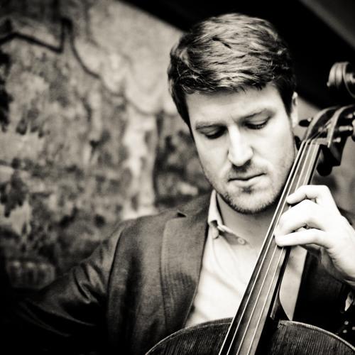 Arne-Christian Pelz Cello's avatar