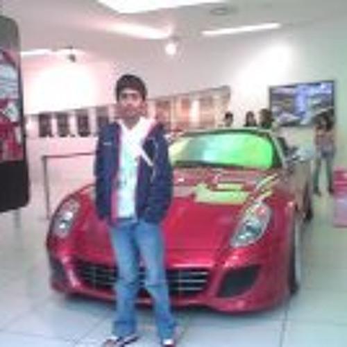 Muhammad Akram Shakir's avatar