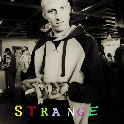 StrangeCutzBeats's avatar