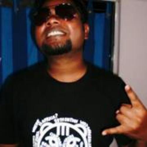 Alvin Paul's avatar