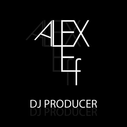 Alex Ef Dj Producer's avatar