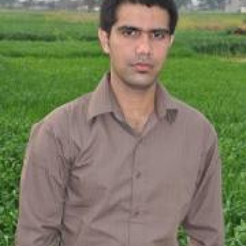 Syed Ammar Haider Kazmi's avatar