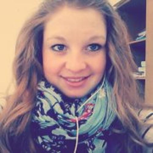 Rebecca Timmermann's avatar