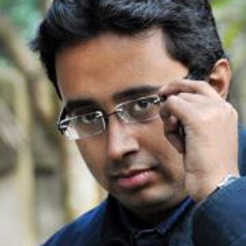Debankan Mukherjee's avatar
