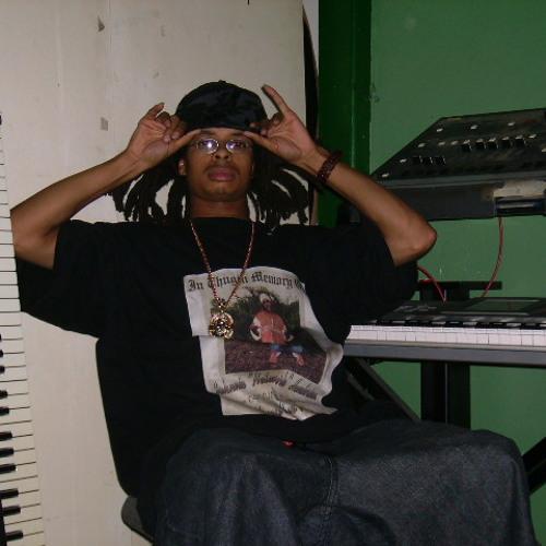 Tonio Sounds's avatar