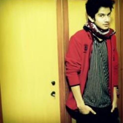 Ansab Siddiqui's avatar