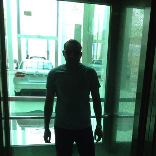 Ahmed abdrabou's avatar