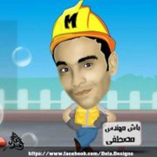 Mostafa Mahmoud 60's avatar