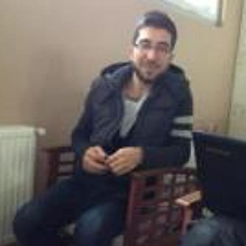 Samet TozLu's avatar