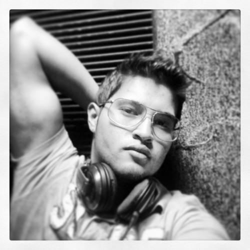 DJ Faber's avatar
