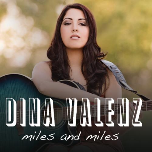 Dina Valenz's avatar