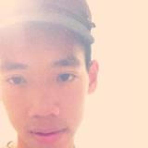 Kah Kit Zai's avatar