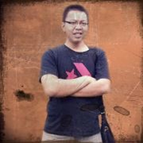 Albert Purba's avatar
