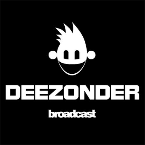 DJ Deezonder's avatar