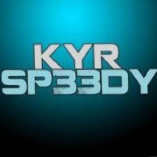 Kyr speedy's avatar
