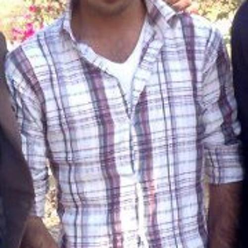 Imran Luhur's avatar
