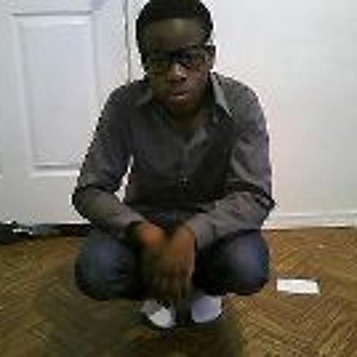 Amoo Mubuso's avatar