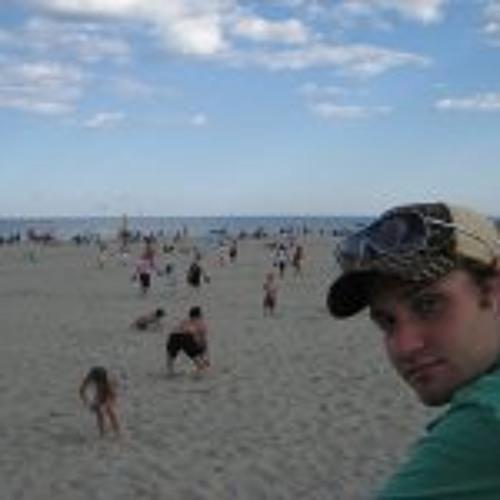 Steve St-pierre's avatar