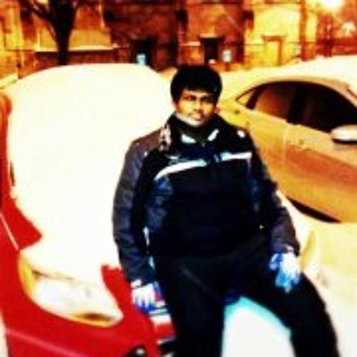 Krishna Kausikh Vatsavai's avatar