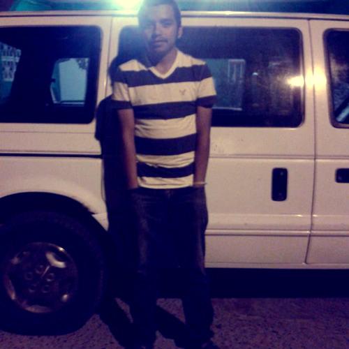Junior Cabrera 1's avatar