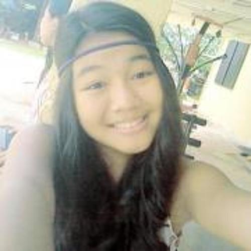 Darlene Marie Dizon's avatar
