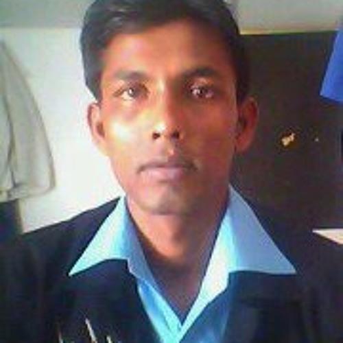 Mahasin Ramizuddin's avatar