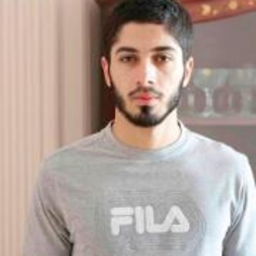 Ramin Hajirezai's avatar