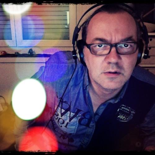 Bruno Amstad's avatar
