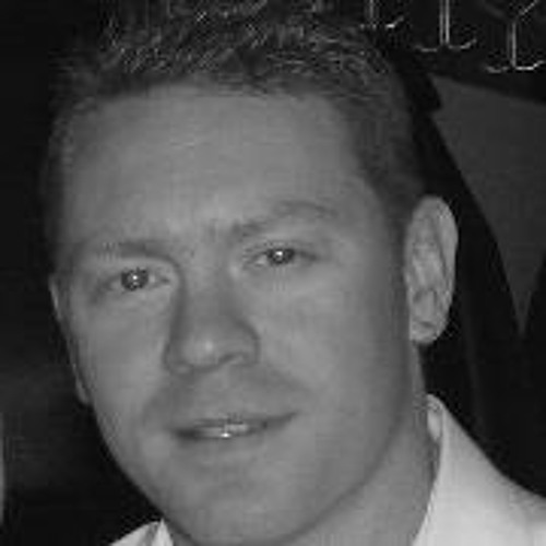Mark Cox 16's avatar