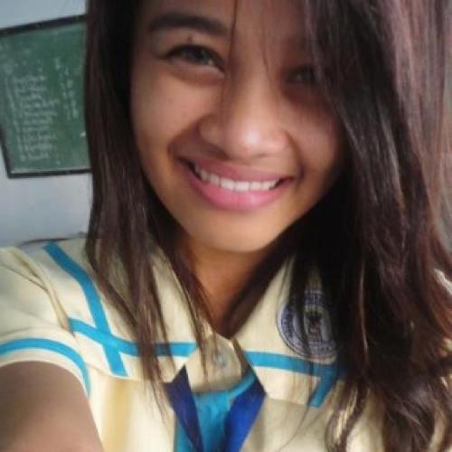 Camille Oña's avatar