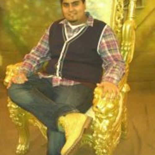 Amit Nainani's avatar
