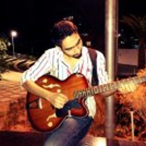 Abd El Rahman Qureshi's avatar