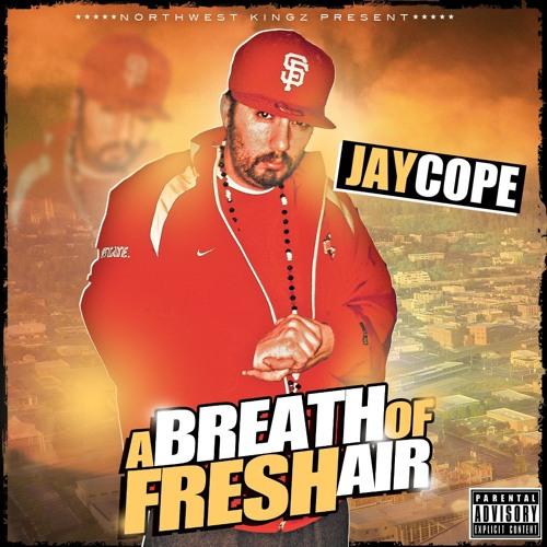 JAY COPE's avatar