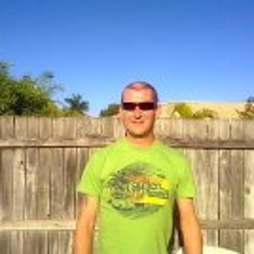 Mark Russ's avatar