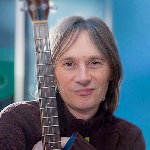 DaveBainbridge's avatar