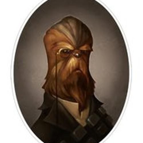 Brand Petrie's avatar