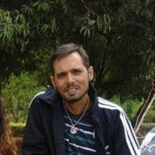 Odair Lopes Domingues's avatar