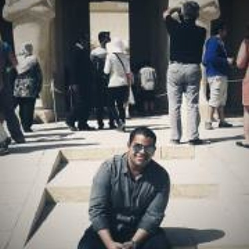 Ahmed M Morshed's avatar