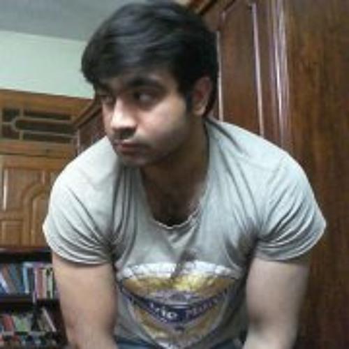 waqas mohyuddin's avatar