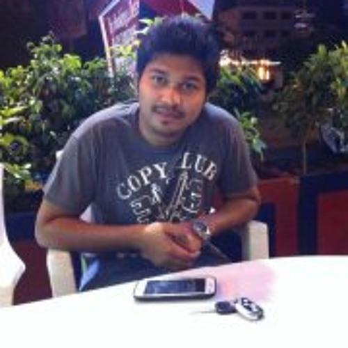 Mohammad Parwana Touheed's avatar